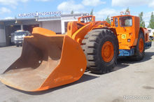 Used 2004 Sandvik TO