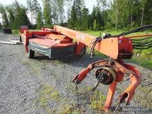 Used 1999 Kuhn Alter