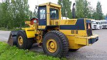 Used 1988 Komatsu wh