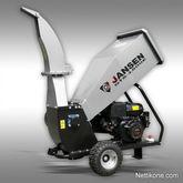 2017 Jansen GTS-1500E