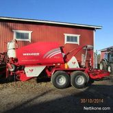 Used Welger 2005 PRO