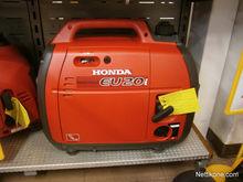 2016 Honda EU 20i