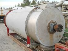 Fodder mixer 7000 liters
