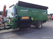 2010 Keenan Mechfiber TM 360