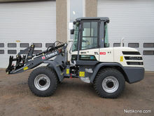 Used 2015 Terex TL80