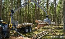 Nokka 2017 Forest Pro Plus 1042