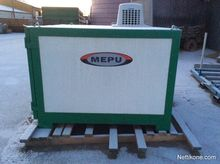 Mepu Cool Bio Box
