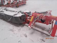 2008 Lely 240 Classic