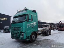 2009 Volvo FH 16 660 6x4