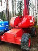 Used 1997 JLG 660 SJ