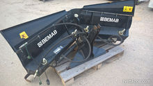 Bema Snow Plow 2000mm