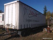 Mega wagons