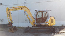 Used 2008 Holland E8