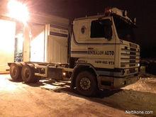 1996 Scania R113 6x2