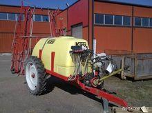 Used 2009 Kasi 2500/