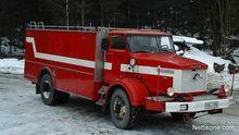 1980 Sisu bear