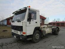 1989 Volvo FL 7 4X2 4400