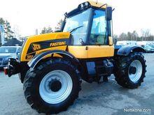 2000 JCB 155-65