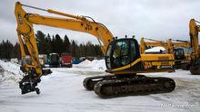 Used 2004 JCB JS 200