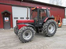 Used 1991 Case IH 84