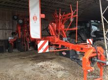 Used Kuhn 8020 in Lo
