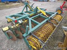Redrock 350 DiscMaster