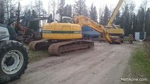 2006 New Holland 235