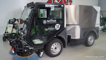 Nilfisk City Ranger 3500 multif