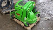 2013 Avant Lawn Mower 1200