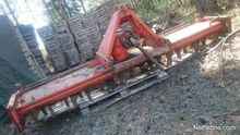 1994 Howard rotary harrow