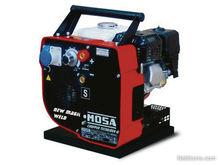 Used MOSA welding ge