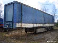 1998 Närkö Semi-trailer