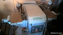 Used GREDA LONG-HOLE