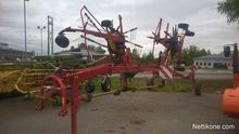 Used 2001 Pottinger