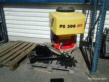 Used Nord mills apv3