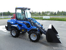 Used 2017 MultiOne l