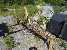 Fiskars 1 row spring