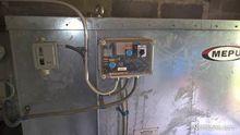 2005 Mepu Dryer OVEN 250