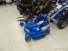 2017 MultiOne lawn mower 130