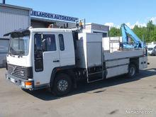 Used 1991 Volvo FL 6