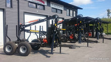 BMF Forestry Equipment Finland