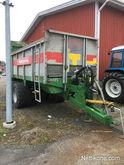2010 Bergmann STW 800 Täsmälevi