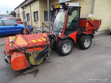 2004 Antonio Carraro 4400