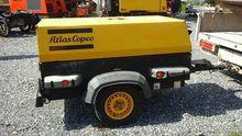 2004 Atlas Copco XAS-97