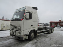 1997 Volvo FH 12