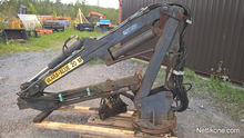 Used SOLD CRANE ROLL