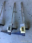 John Deere Scaler II mittasakse