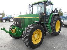 2003 John Deere 6610 SE