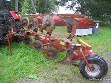 1990 AGROLUX RSD 397 AX paluuau
