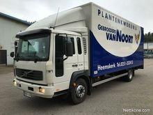 2002 Volvo FL 6 180 rear autopi